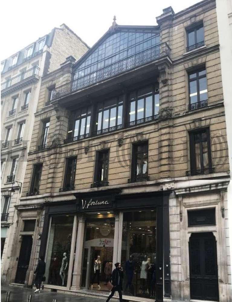 Bureaux Paris, 75002 - 69 RUE REAUMUR