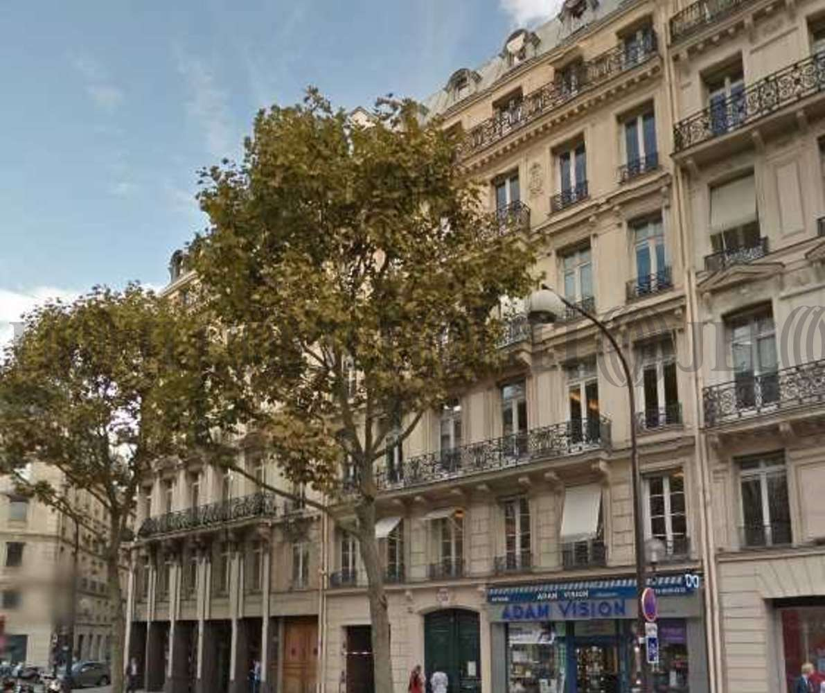 Bureaux Paris, 75008 - WOJO