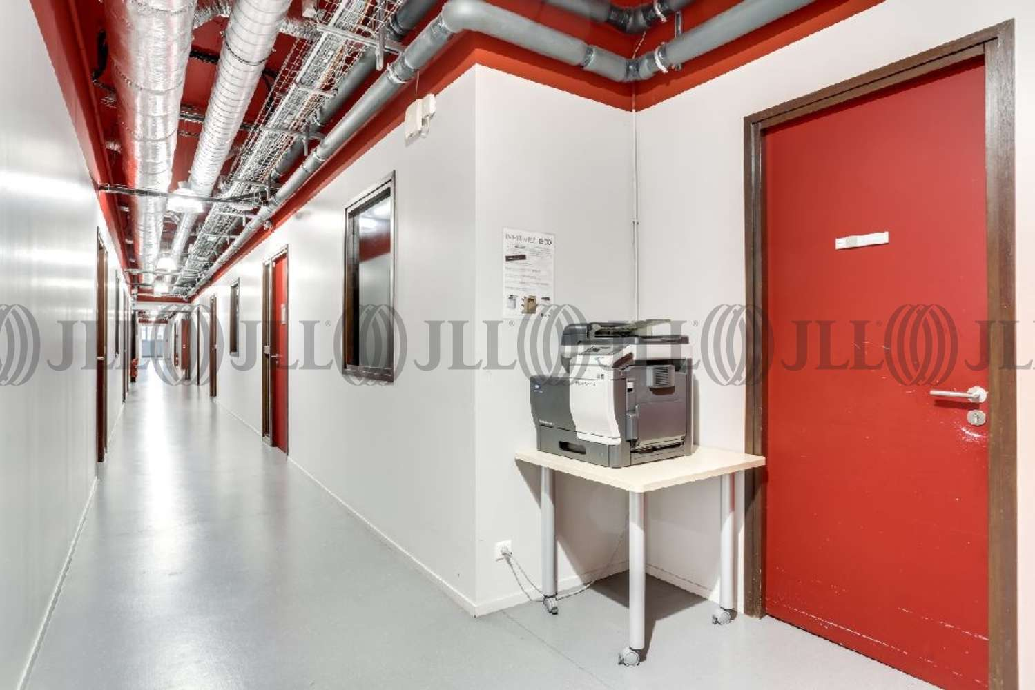 Bureaux Vanves, 92170 - 70 RUE JEAN BLEUZEN