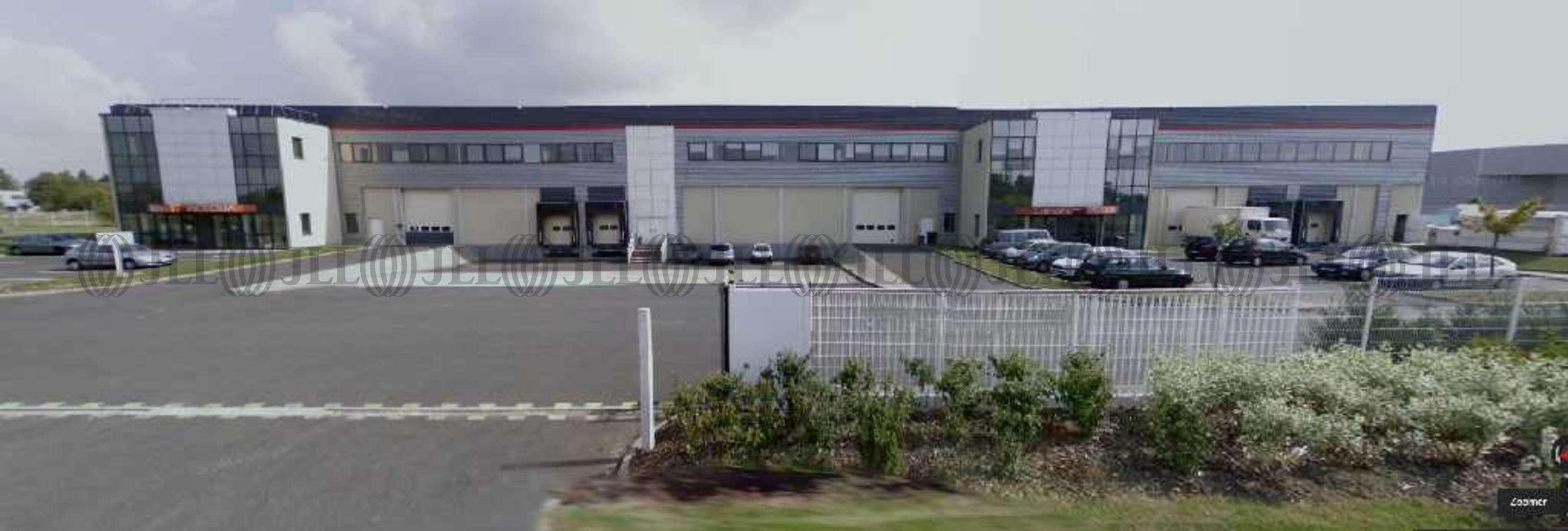 Activités/entrepôt St michel sur orge, 91240 - 5 RUE D'ALEMBERT