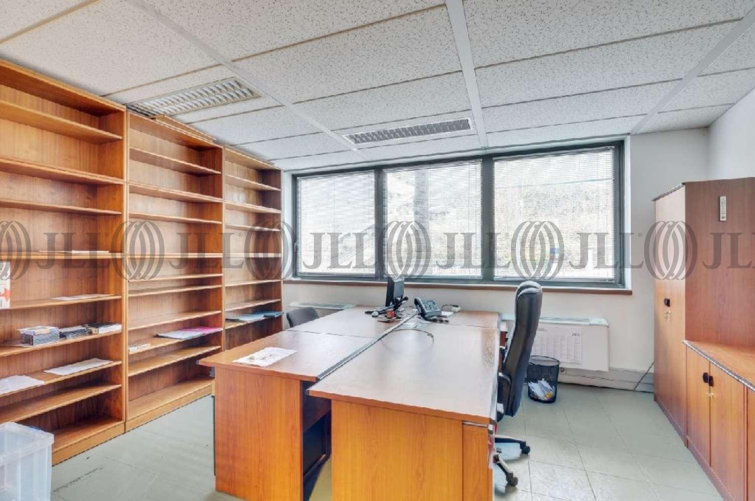 Bureaux Issy les moulineaux, 92130 - 52-54 BOULEVARD RODIN