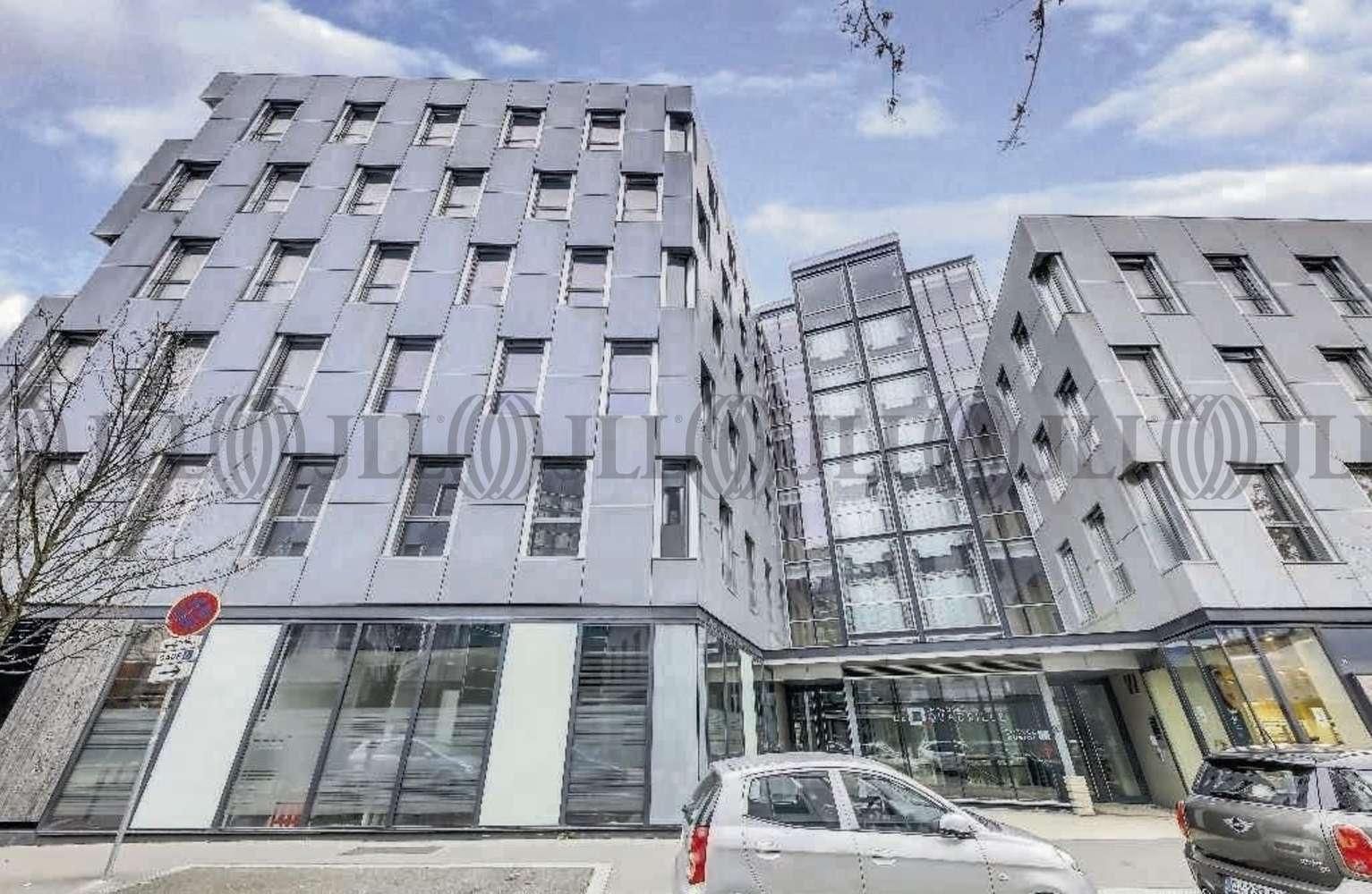 Bureaux Lyon, 69008 - LE QUADRILLE