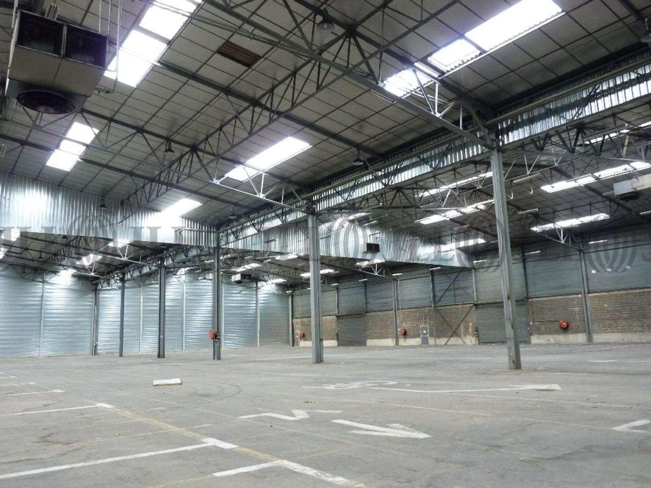 Plateformes logistiques Arnas, 69400 - Location entrepôt Lyon - Transporteur