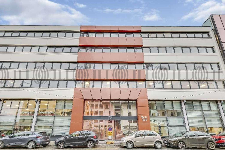 Bureaux Lyon, 69007 - CENTRE AFFAIRES REGUS - GERLAND