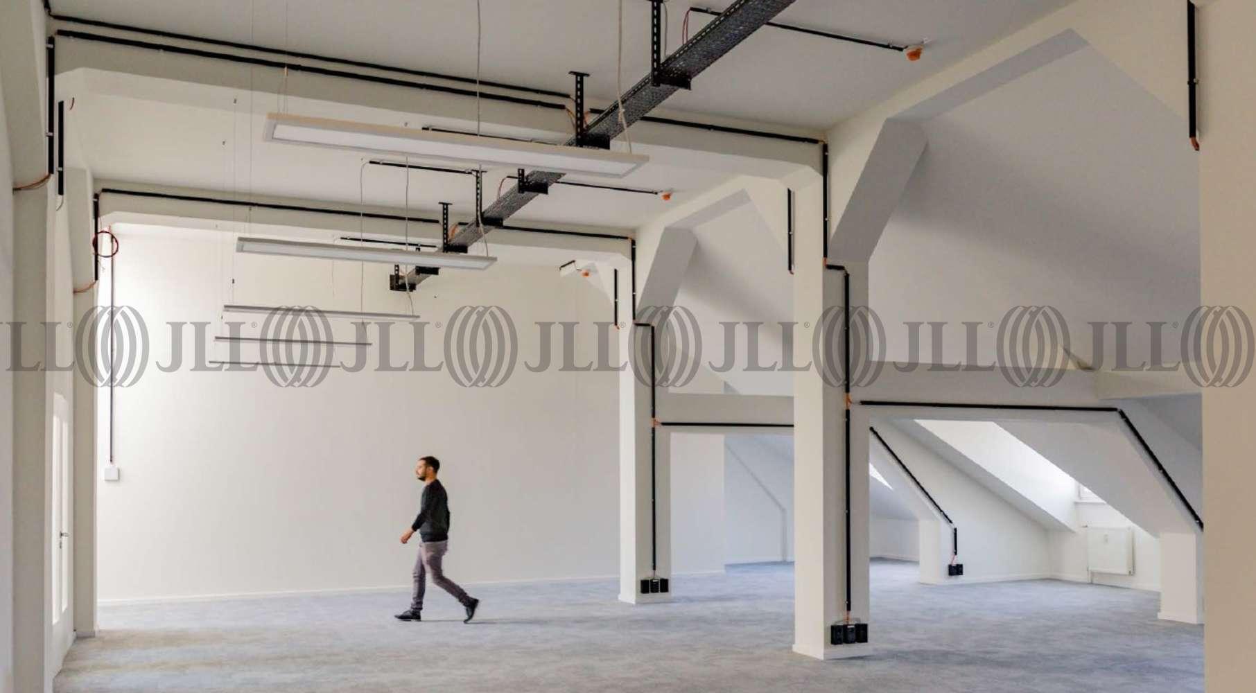 Büros Berlin, 10365