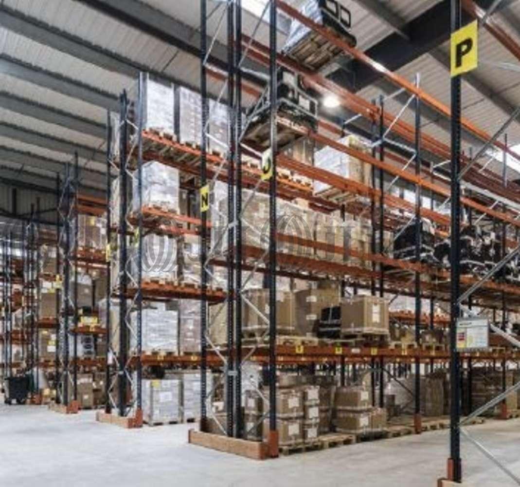 Activités/entrepôt Chanteloup les vignes, 78570 -  RUE HENRI NAVIER