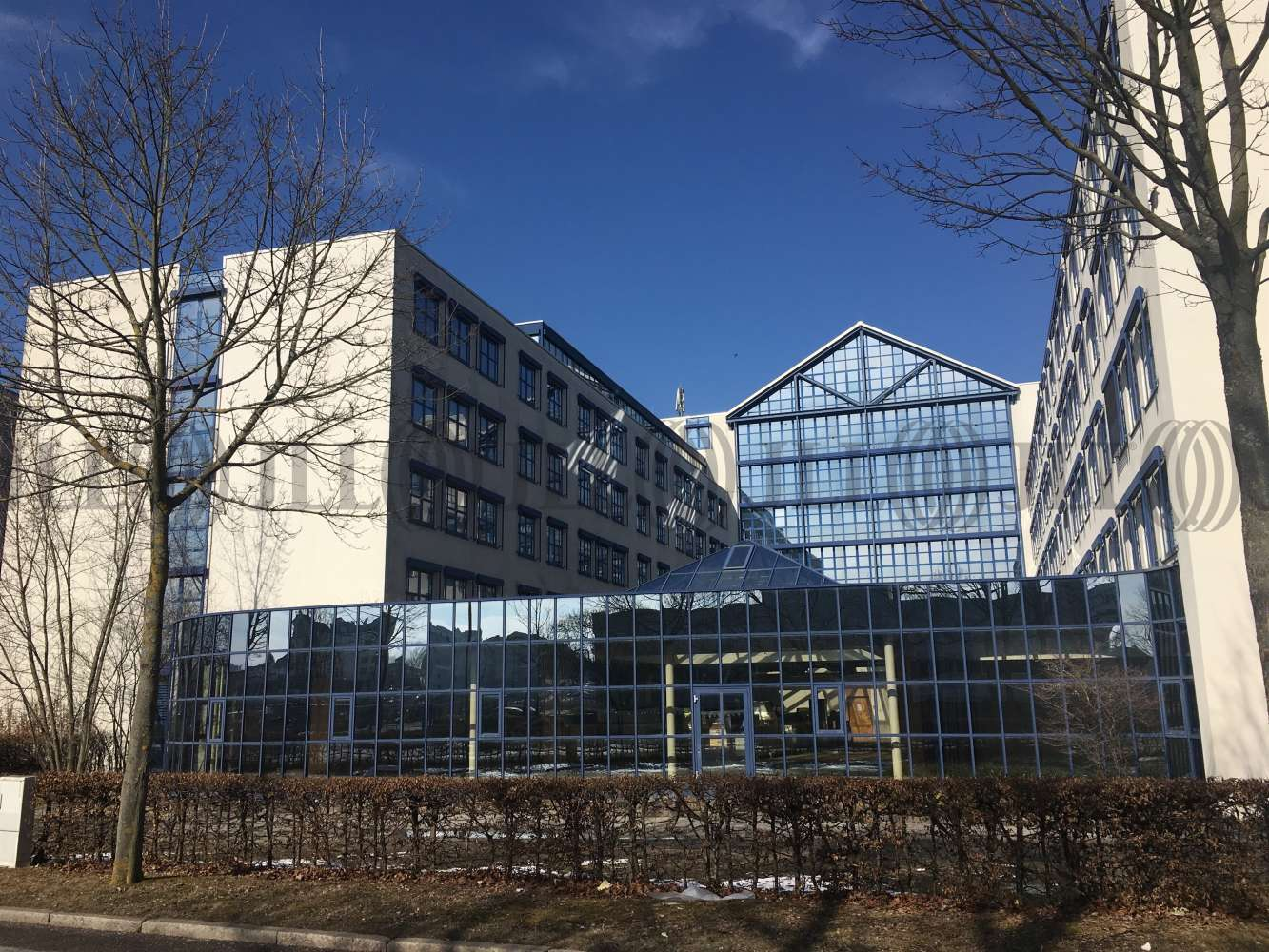 Büros Leinfelden-echterdingen, 70771