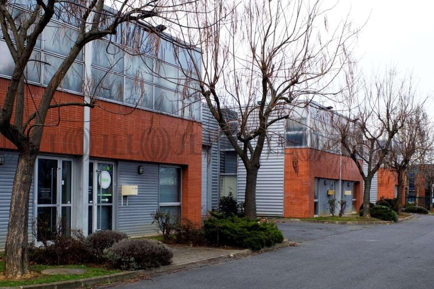 Activités/entrepôt Gonesse, 95500 - ACTICENTRE