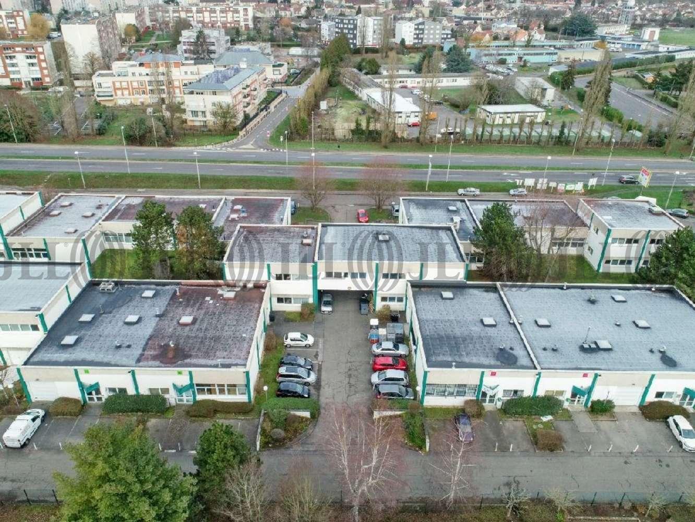 Bureaux Trappes, 78190 - PARC D'ACTIVITÉS DU MANET