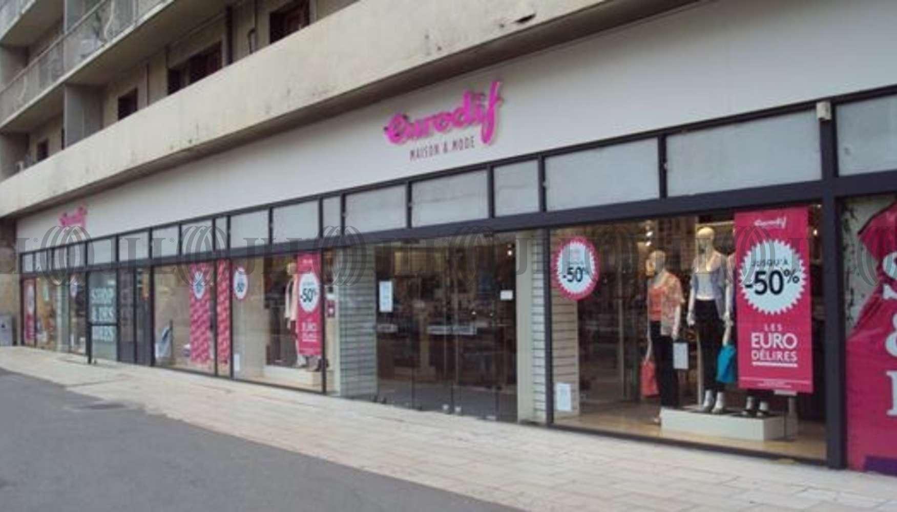 Commerces Aix en provence, 13100 - EURODIF