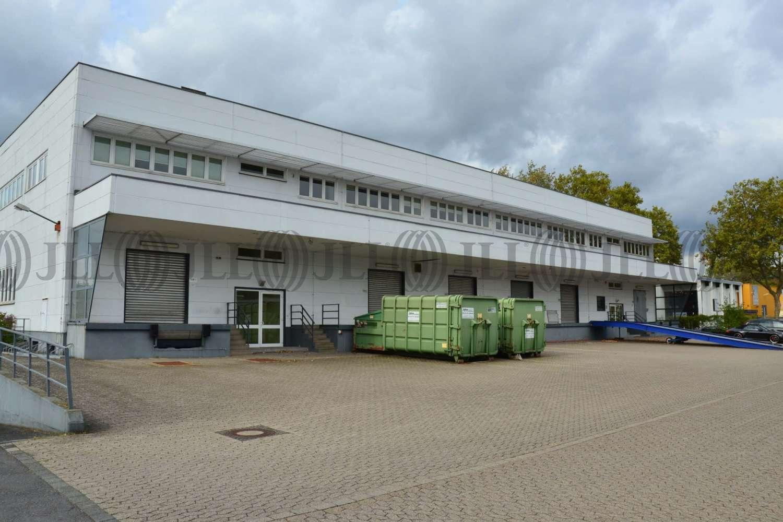 Hallen Düsseldorf, 40589