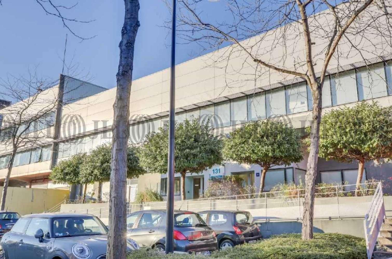 Bureaux Aubervilliers, 93300 - PARC DES PORTES DE PARIS - BAT. 131