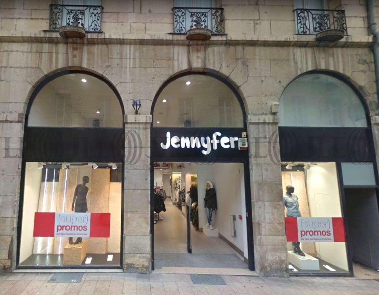 Commerces Dijon, 21000 - JENNYFER