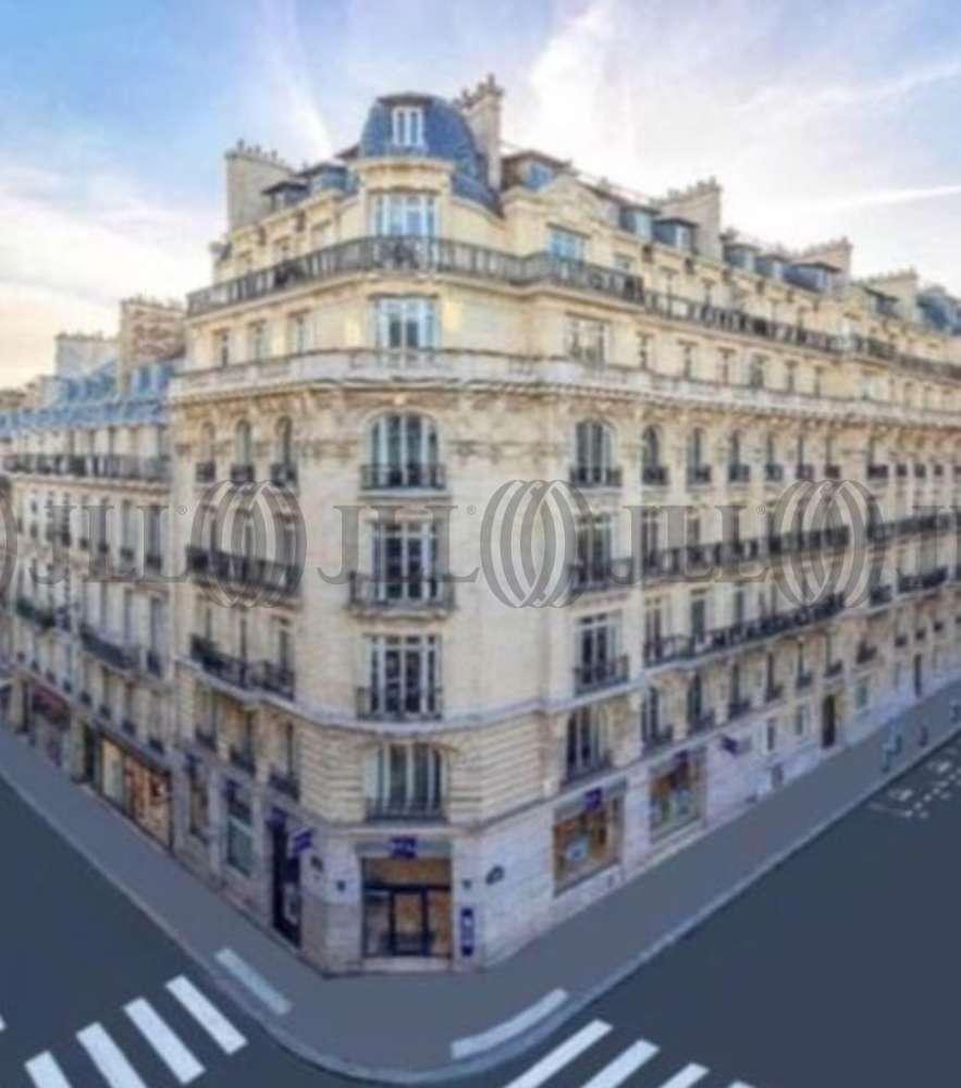Bureaux Paris, 75009 - WEWORK JULES LEFEBVFRE