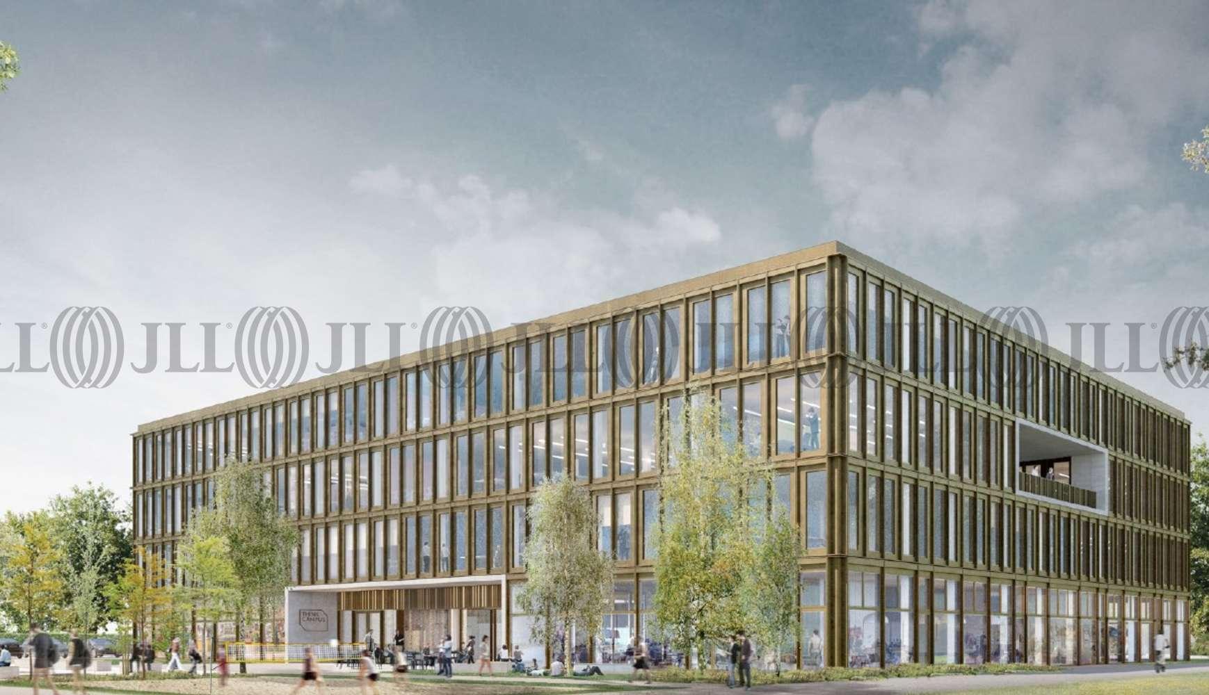 Büros Potsdam, 14469