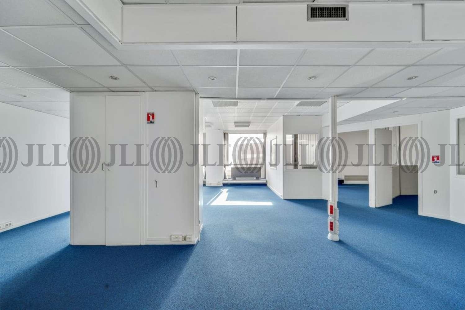 Bureaux St cloud, 92210 - LES BUREAUX DE LA COLLINE - BAT A