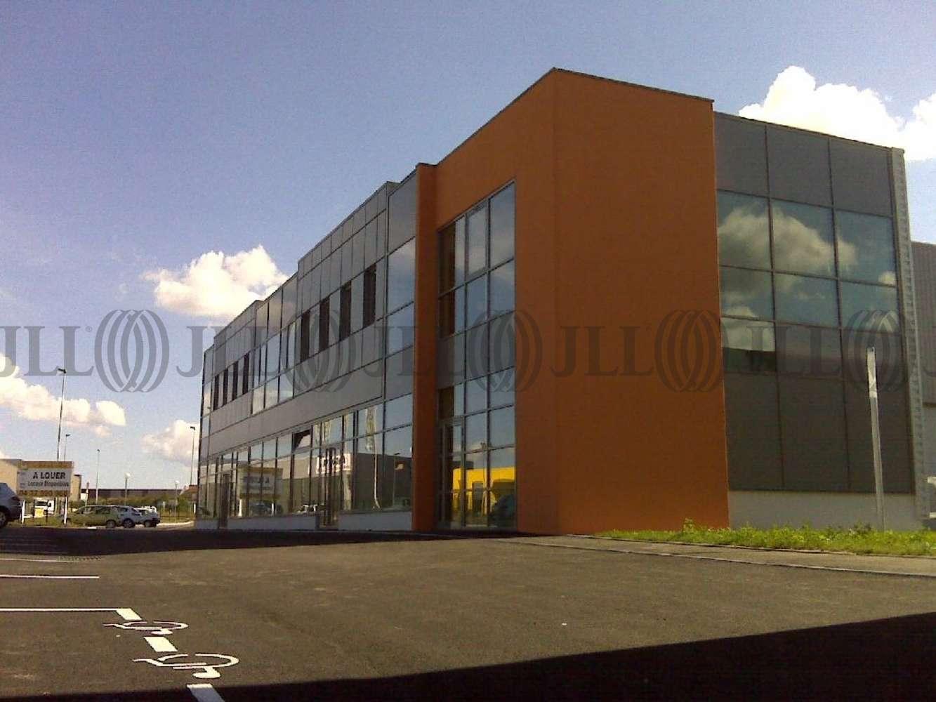 Activités/entrepôt Arnas, 69400 - PARC ACTI 4