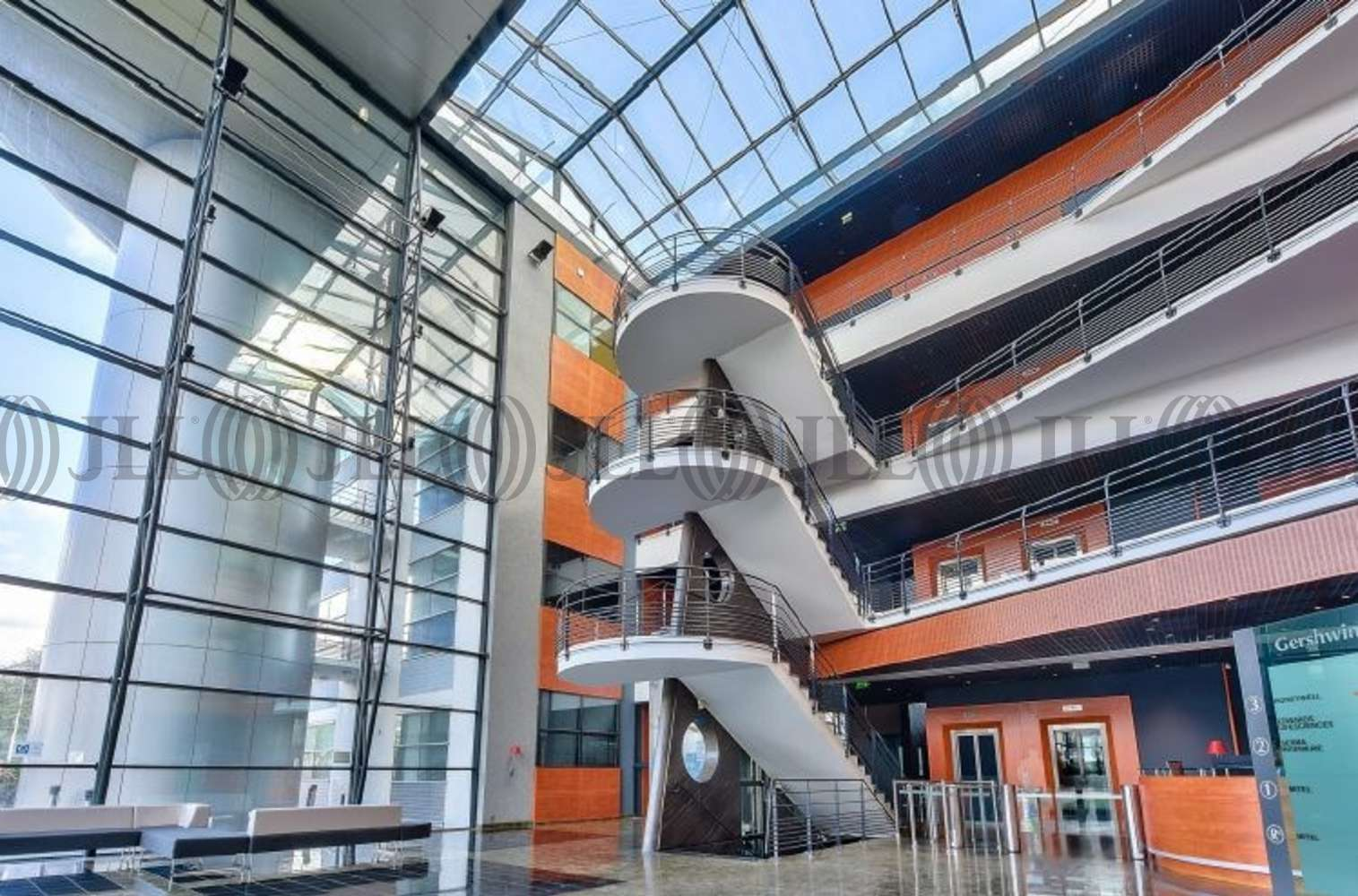 Bureaux Guyancourt, 78280 - LE GERSHWIN
