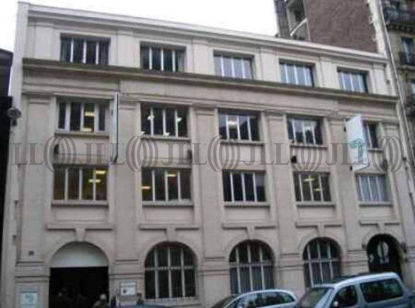 Bureaux Paris, 75017 - 161-163 RUE DE COURCELLES