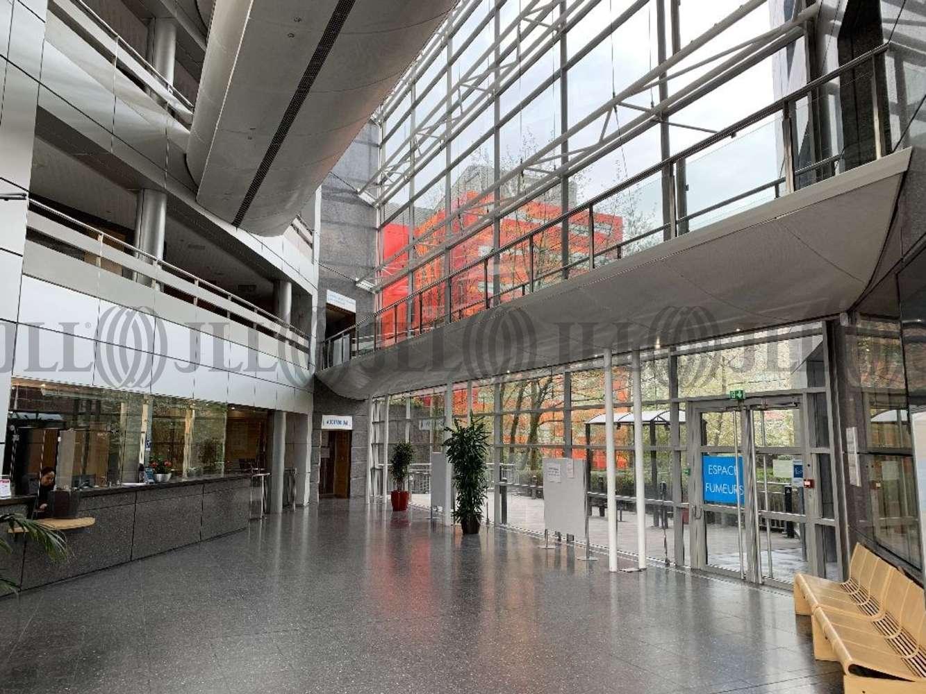 Bureaux Montigny le bretonneux, 78180 - 14 AVENUE DU CENTRE