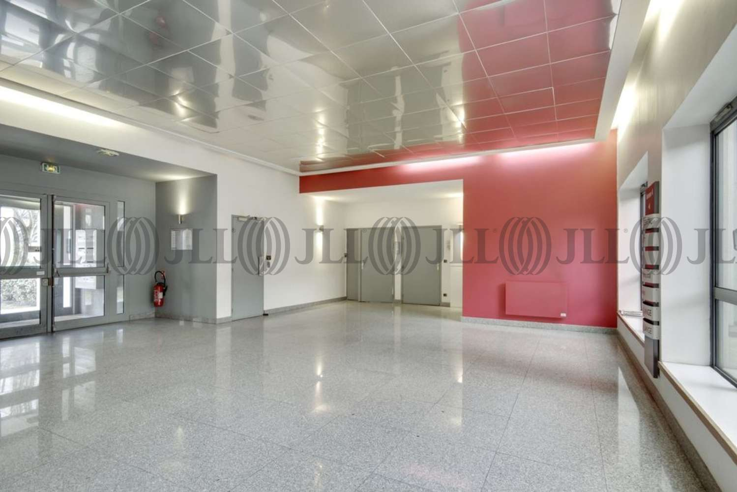 Bureaux Lognes, 77185 - LE ROND POINT DU MANDINET