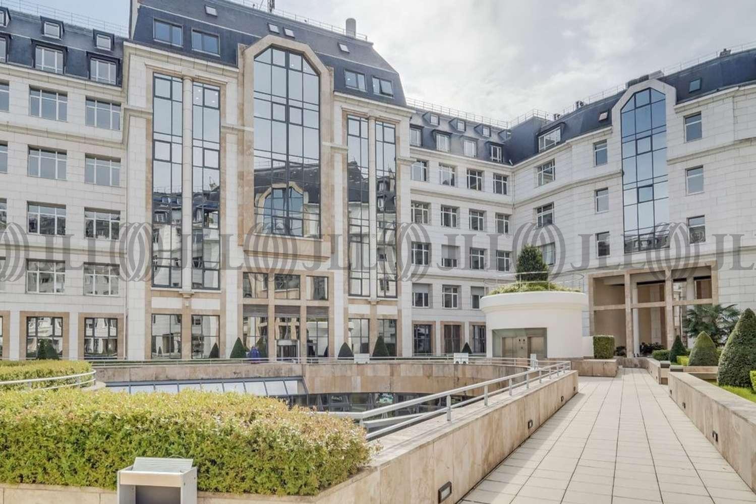 Bureaux Paris, 75016 - CENTRE D'AFFAIRES PARIS TROCADERO