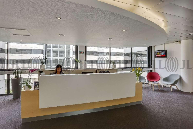 Bureaux Lyon, 69003 - CENTRE AFFAIRES REGUS - DANICA
