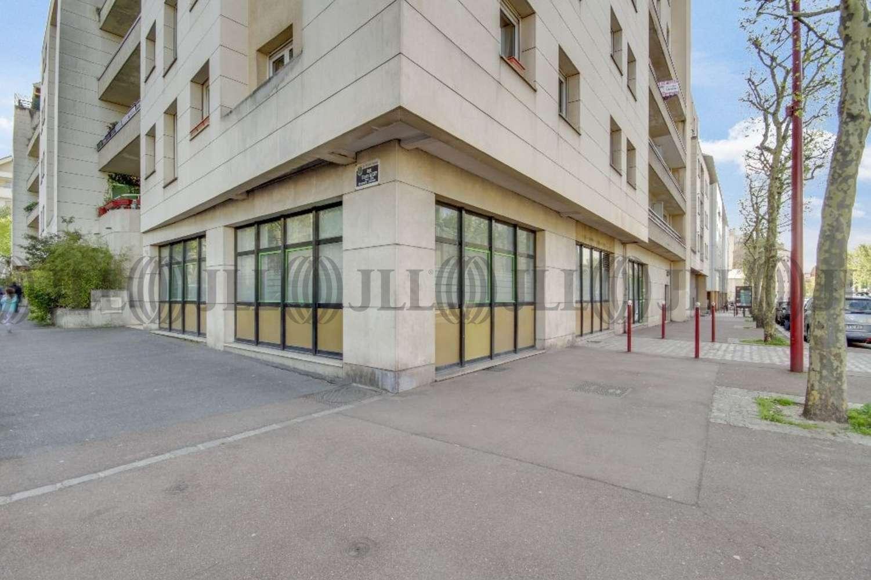 Bureaux Le pre st gervais, 93310 - 14 RUE GABRIEL PERI