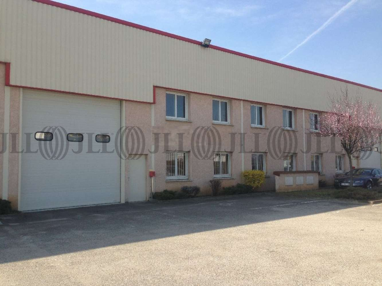 Activités/entrepôt Chassieu, 69680 - Location entrepot Chassieu - Lyon (69)