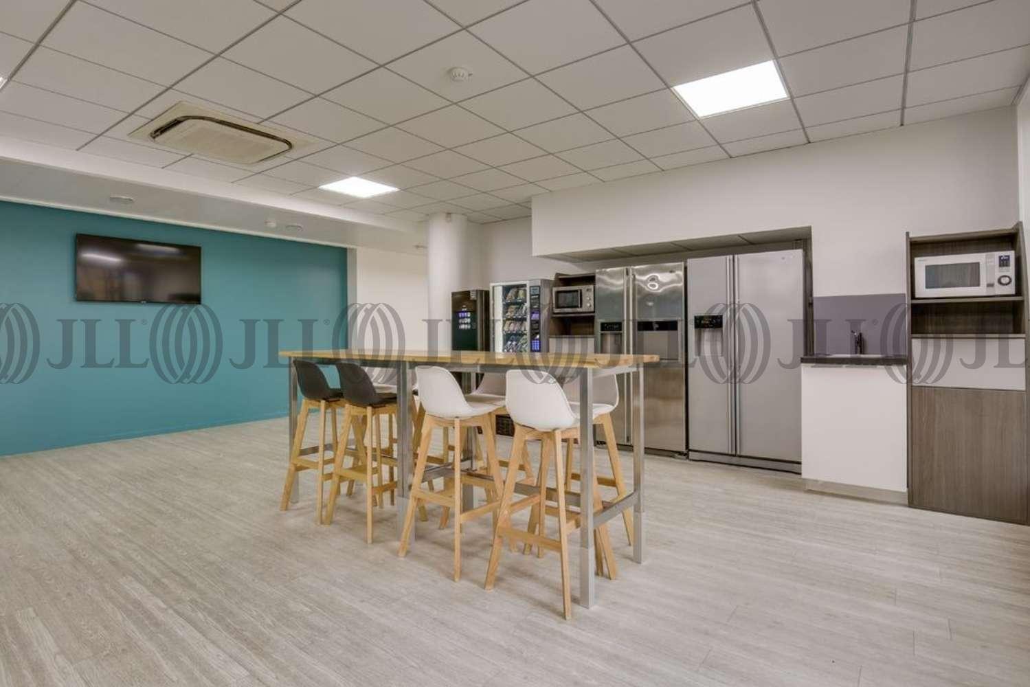 Bureaux Boulogne billancourt, 92100 - 16-18 RUE DU DOME