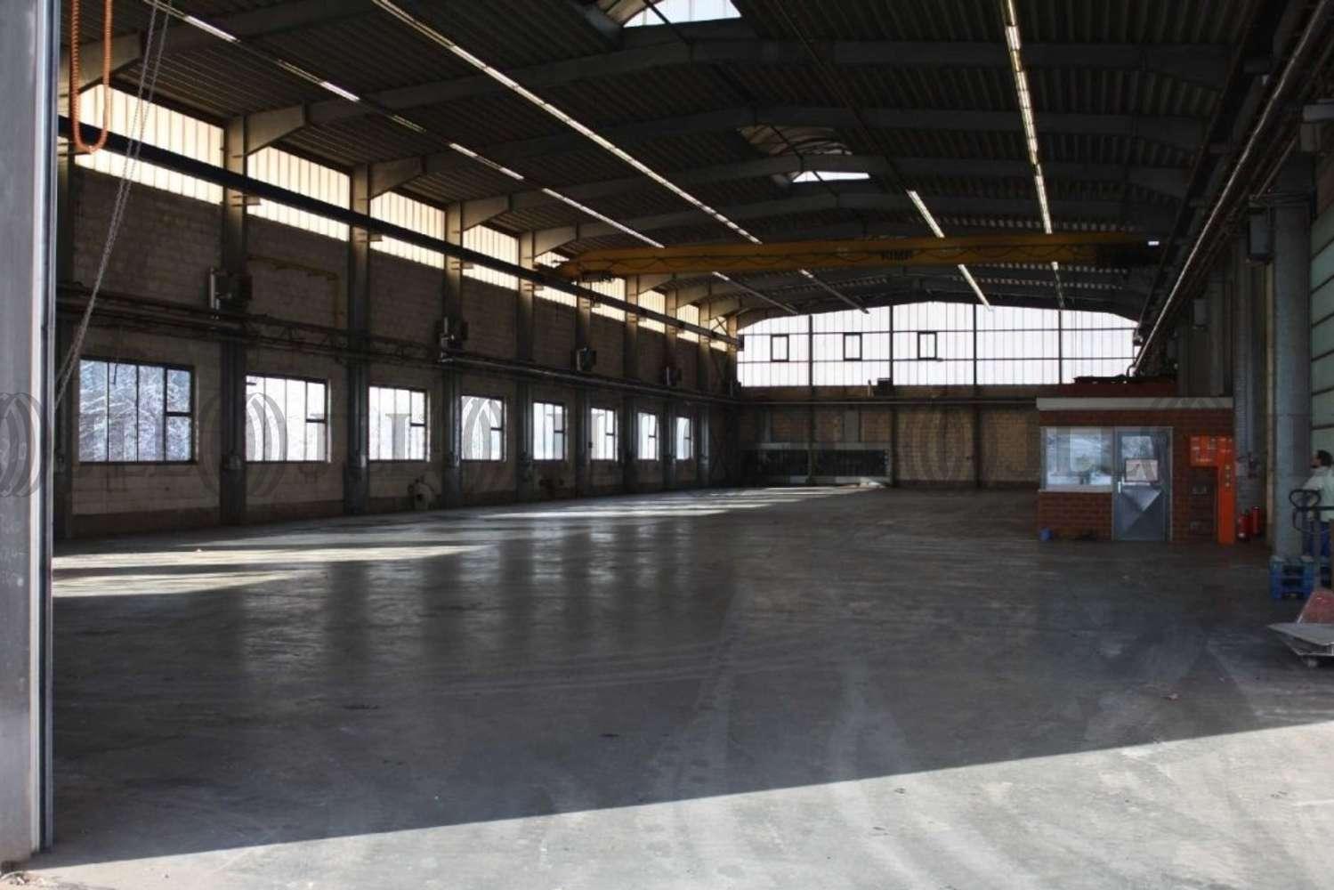 Hallen Hainichen, 09661