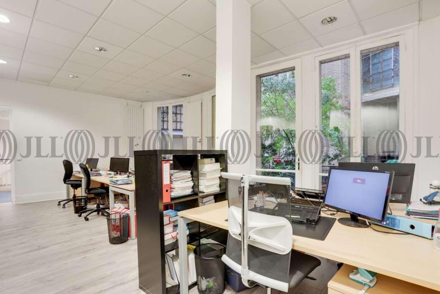 Bureaux Paris, 75016 - 48 AVENUE DU PRESIDENT WILSON