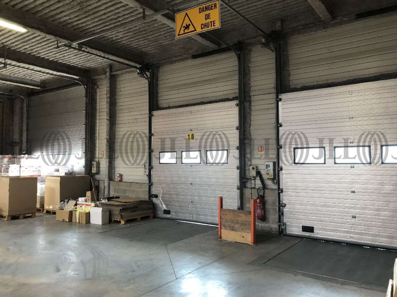Activités/entrepôt Combs la ville, 77380 - IDF SUD / POLE DE SENART