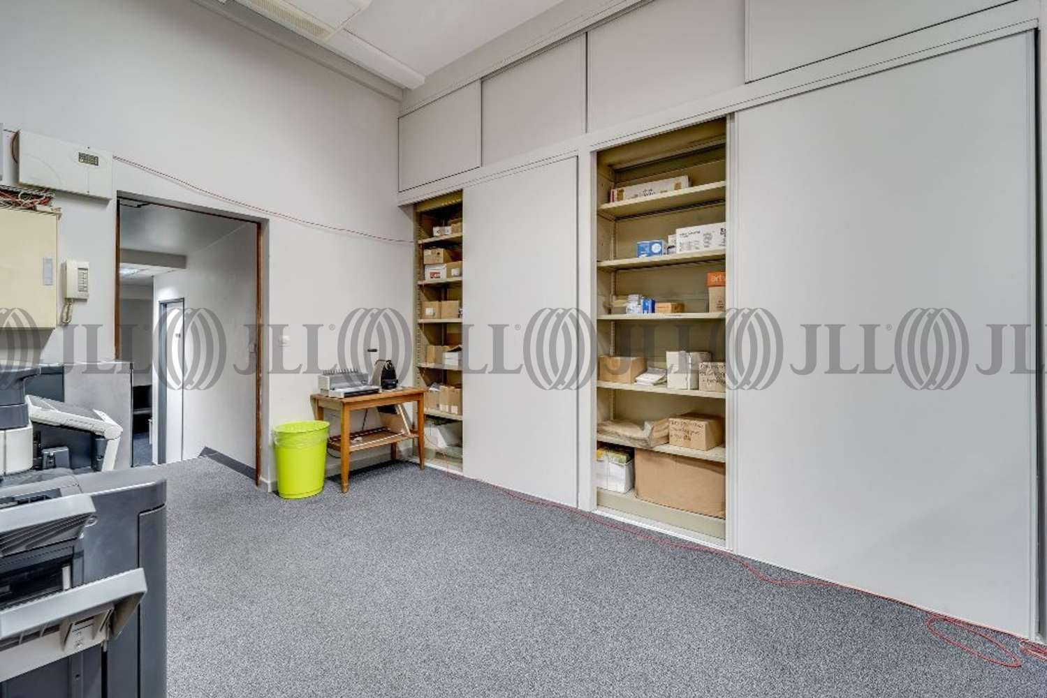 Bureaux Vitry sur seine, 94400 - 24BIS RUE AUGUSTE BLANQUI