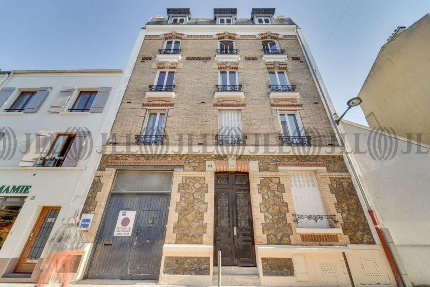 Bureaux Vincennes, 94300 - 21 RUE DE L'EGLISE