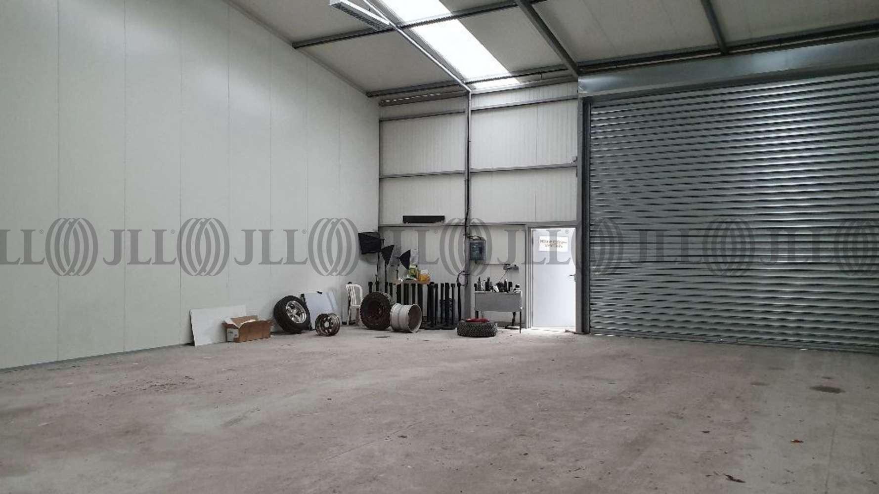 Activités/entrepôt St germain les arpajon, 91180 - 4 ROUTE DES LOGES