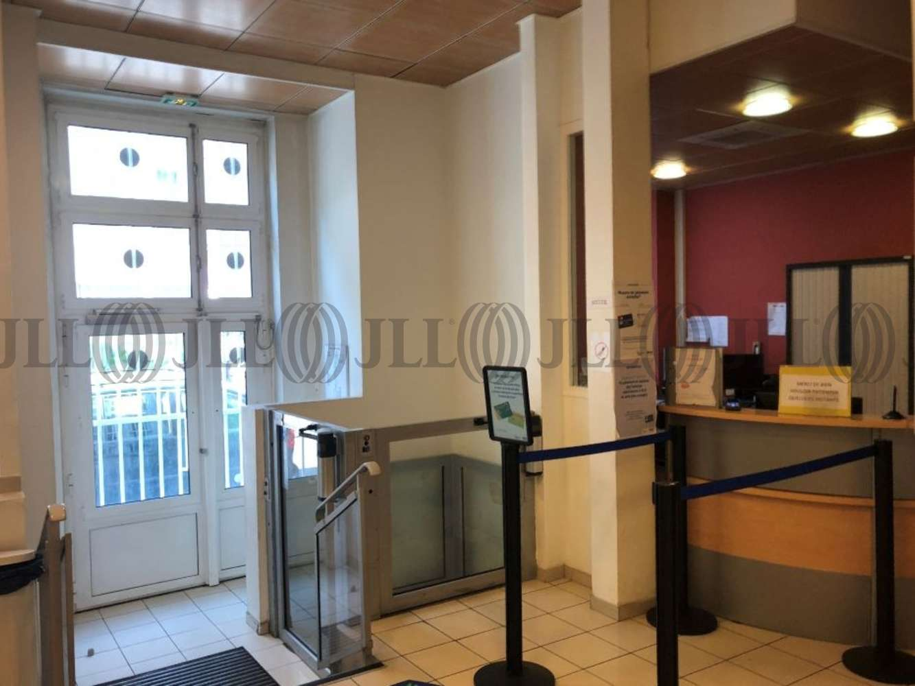 Bureaux Paris, 75009 - 40 RUE CONDORCET