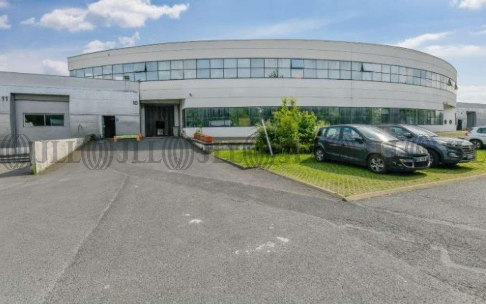Activités/entrepôt Bussy st georges, 77600