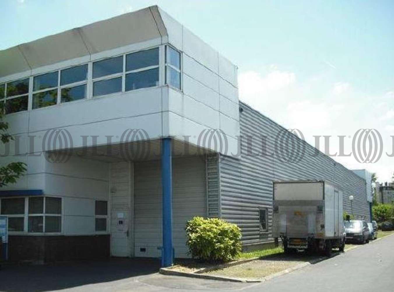 Activités/entrepôt Bondy, 93140 - 73-79 AVENUE DU 14 JUILLET