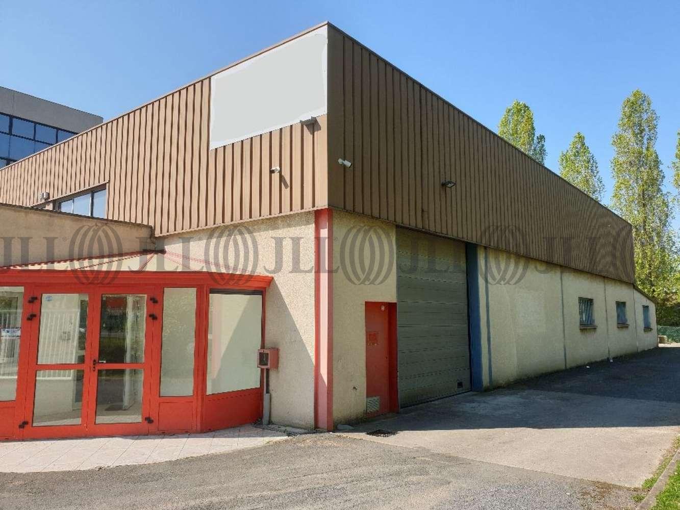 Activités/entrepôt Villebon sur yvette, 91140 - ZA DE COURTABOEUF