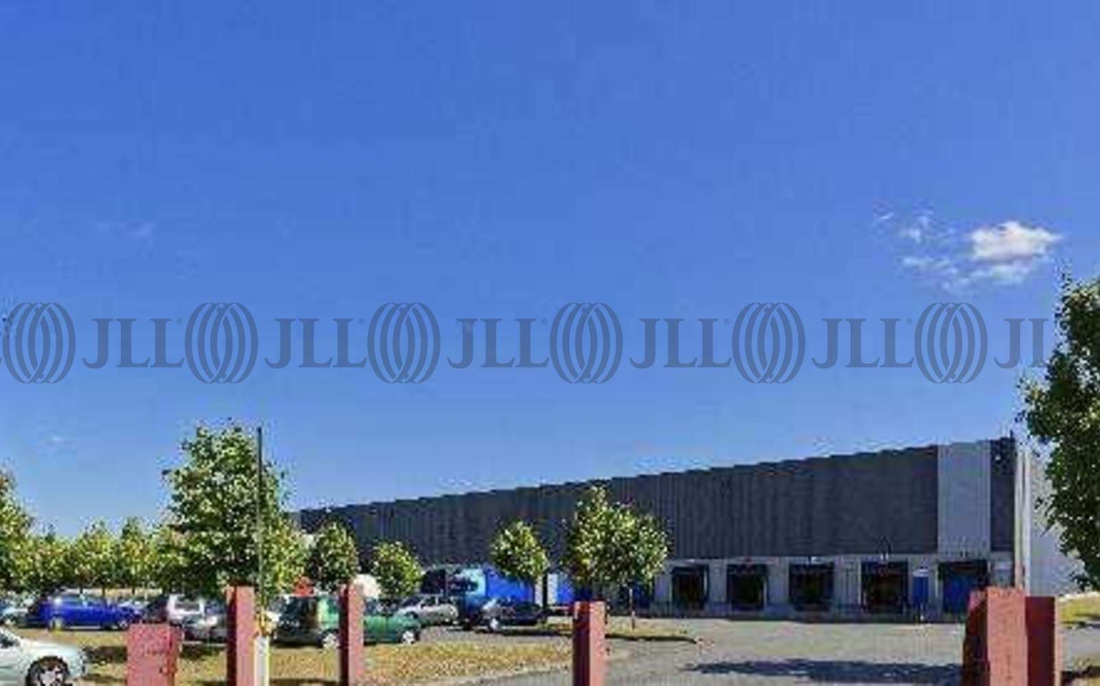 Plateformes logistiques St germain les arpajon, 91180 - 42 RUE HELENE BOUCHER