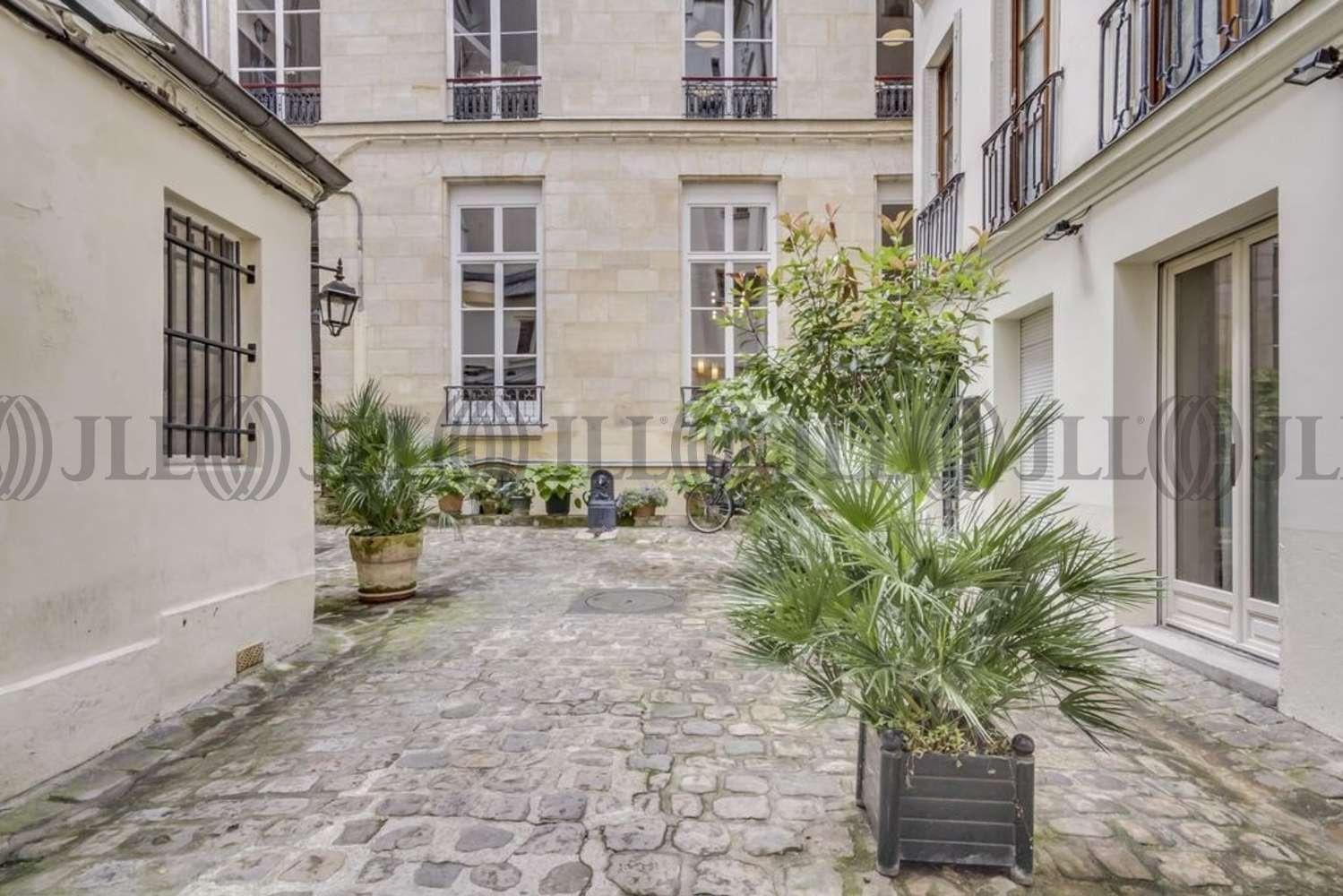 Bureaux Paris, 75006 - 17 QUAI DES GRANDS AUGUSTINS