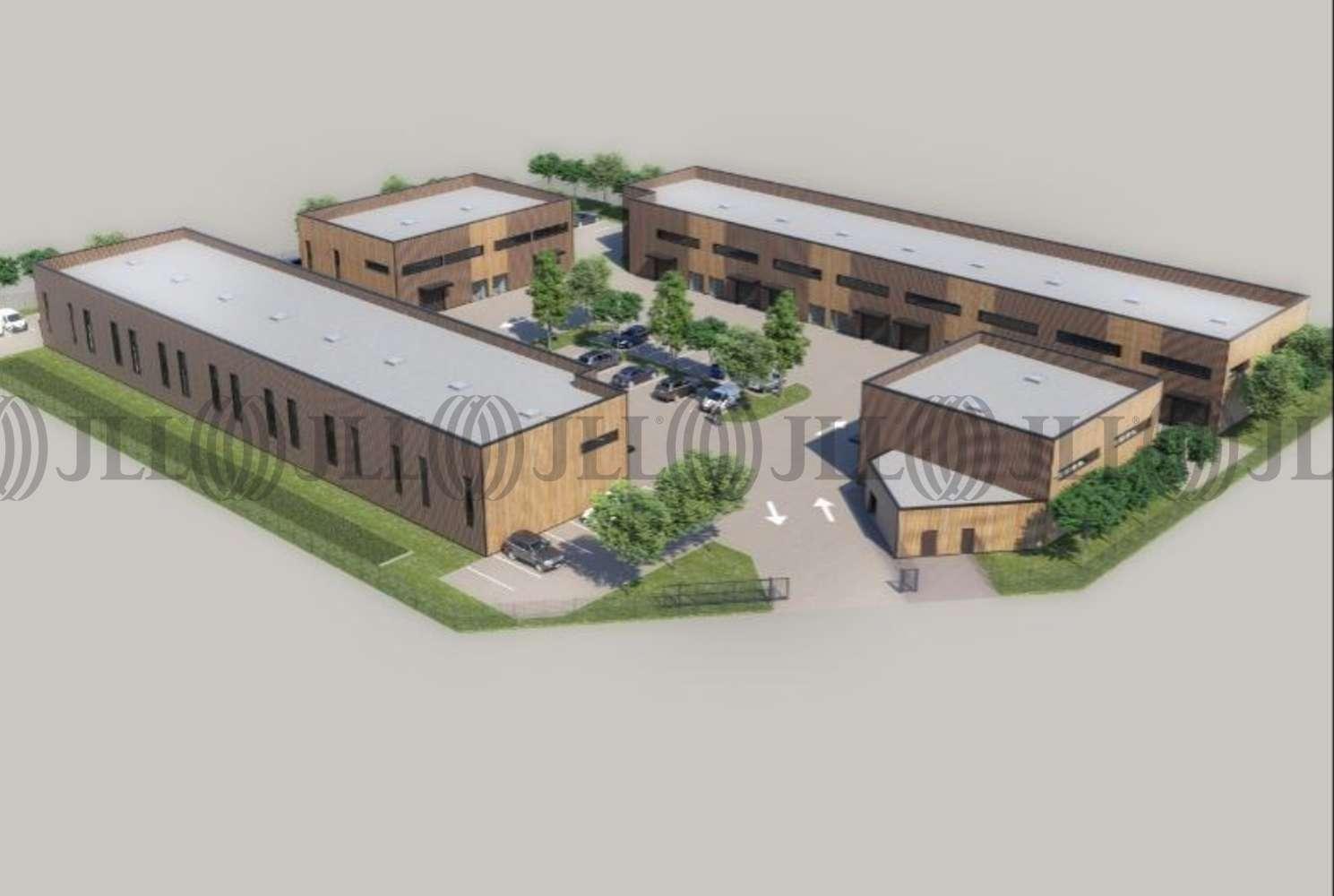 Activités/entrepôt Taverny, 95150 - ZAC LES ECOUARDES