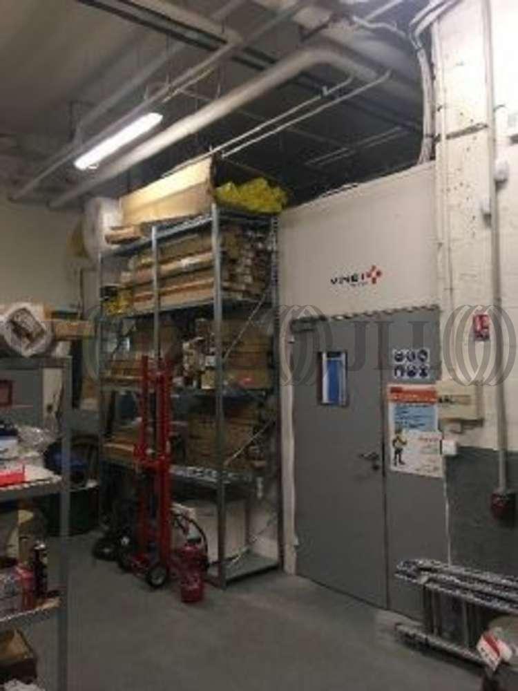 Activités/entrepôt Nanterre, 92000 - PARC DU PETIT NANTERRE