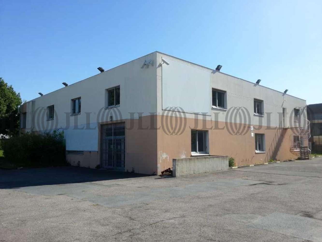 Activités/entrepôt Villebon sur yvette, 91140 - 8 AVENUE DE LA BALTIQUE