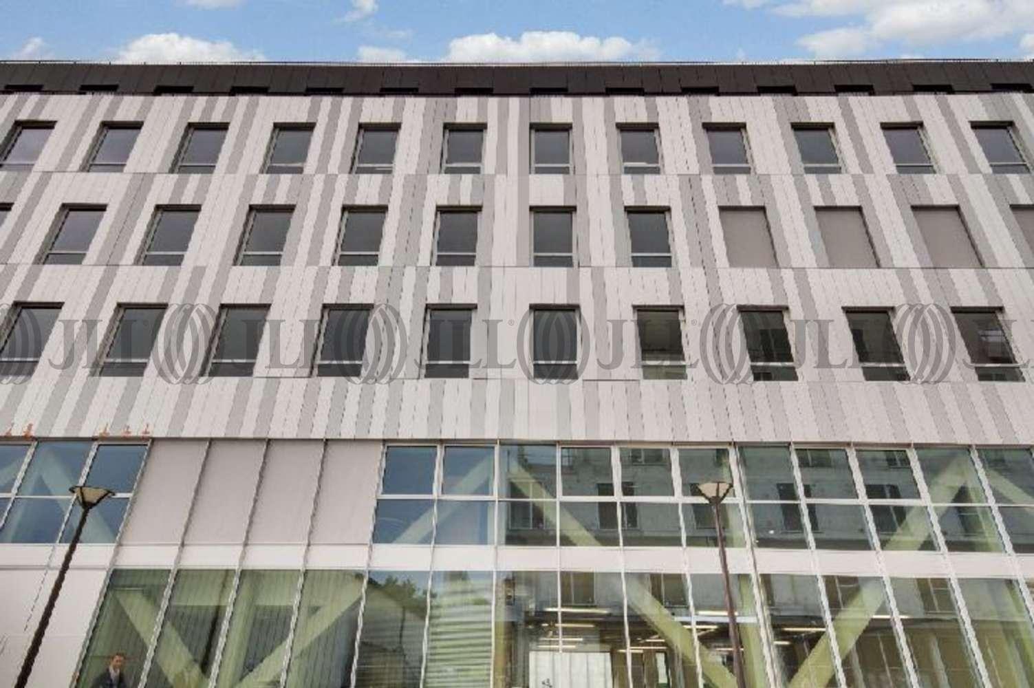 Bureaux Paris, 75020 - EASTWAY