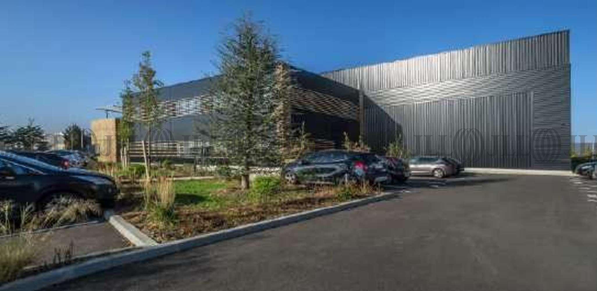 Activités/entrepôt Bondoufle, 91070 -  CHEMIN DE LA FERTE