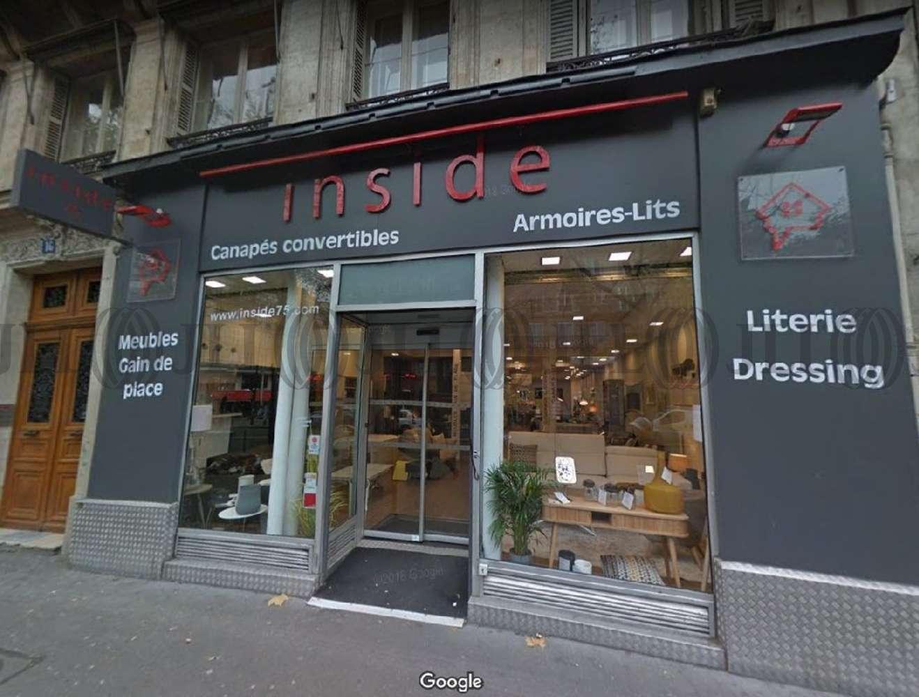 Commerces Paris, 75004 - EX INSIDE - LOCATION PURE
