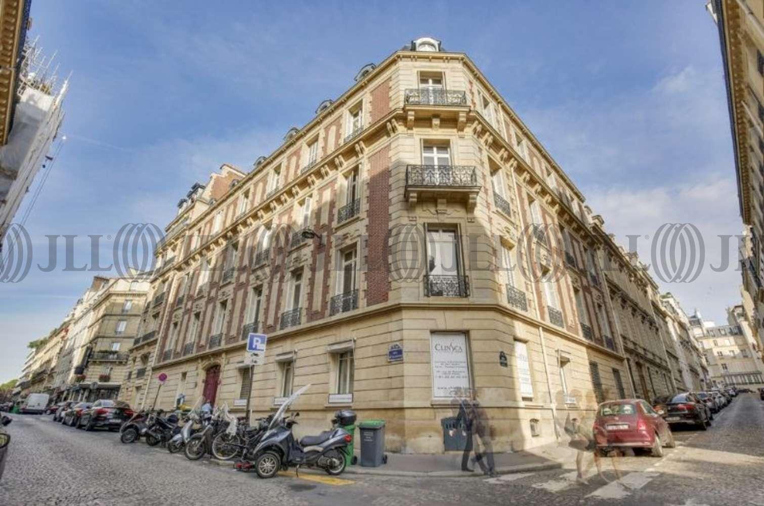 Bureaux Paris, 75016 - 19 RUE DE BASSANO
