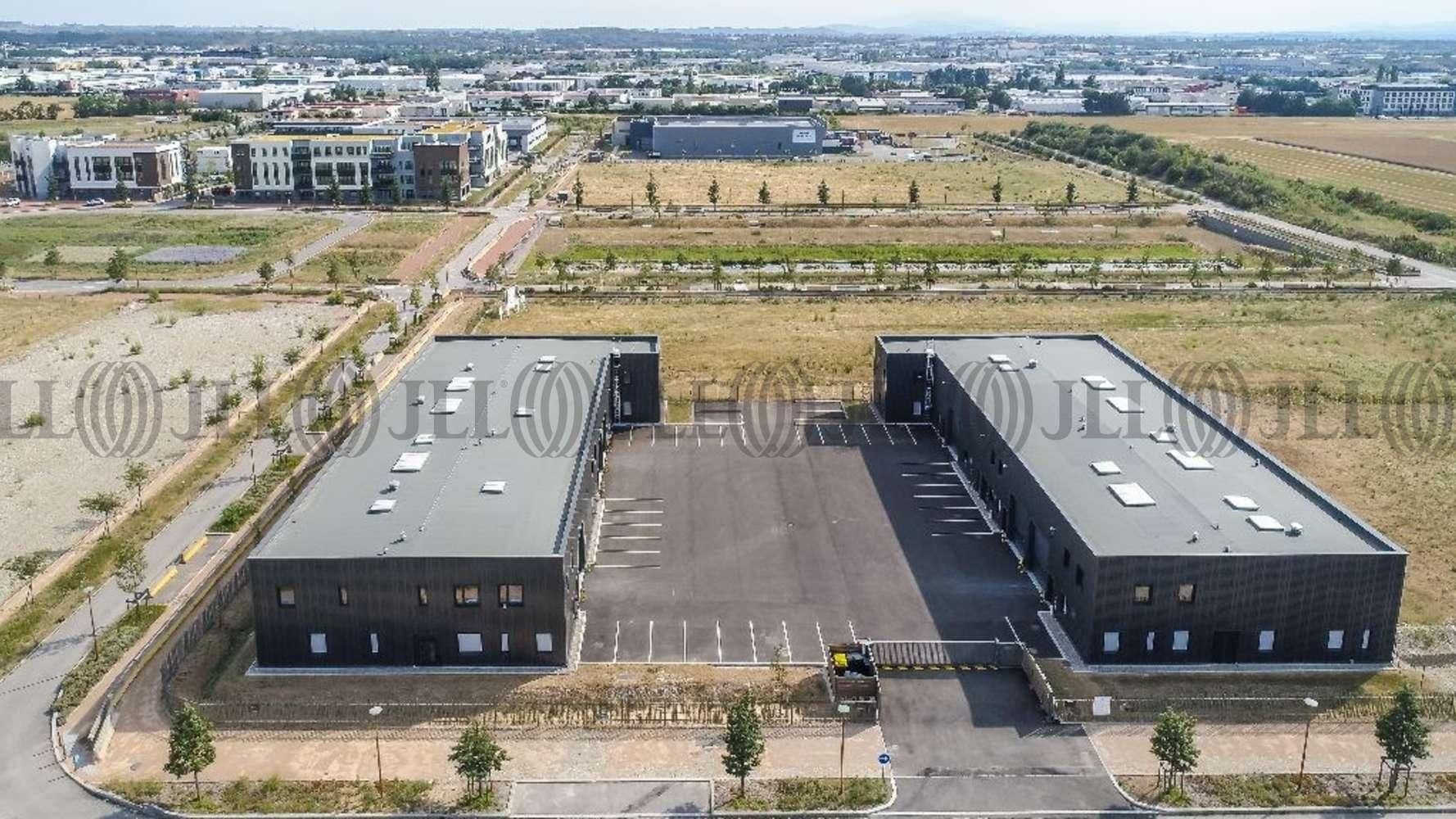 Activités/entrepôt Genas, 69740 - GENAS - MI-PLAINE - PARC EVERLAND